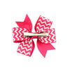 Hair-Clip Accessores Pet-Dog Big-Bows Bowknot Gromming Large New 50pcs for Dogs Wavy-Style