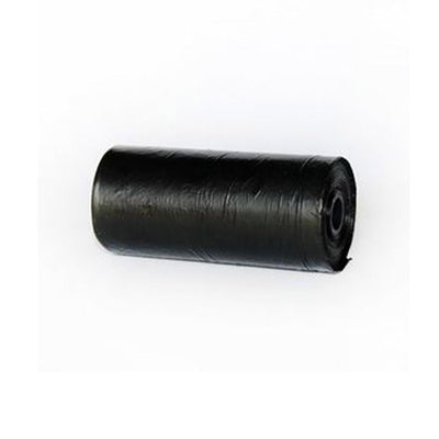 20 Roll Black Pet Poop Bags Dog Cat Waste Pick Up Clean Bag a Roll of 15 Bags