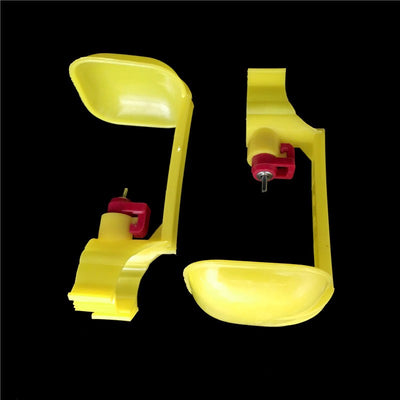 Adhere To Fly 50Hot models Chicken nipple drinkers hanging Cup