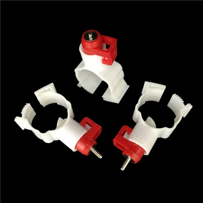 Adhere To Fly 100 Chicken nipple drinkers Bayonet 25mm