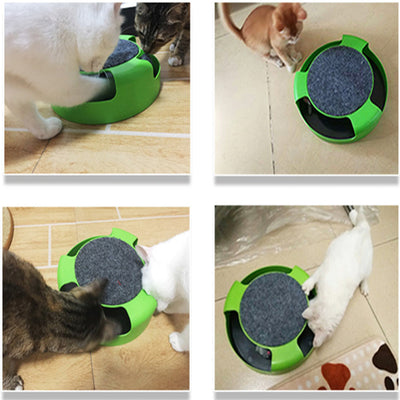 Ultrasound Pet PET Cat Toy Toy For Cat Playing Toy