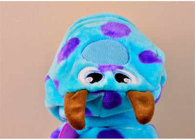 Jackets Coats Puppy-Dog Bubble-Dragon Small Winter Medium Four-Legs Jumsuit Autumn Cute