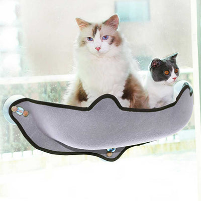 14Pcs/Set Hammock Mount Window Pod Lounger Suction Cups Warm Bed For Pet Cat
