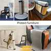 Cat Scratch Chair Mattress-Protector Sofa-Legs Table Furniture-Bed Sisal Board Kitten