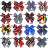 Pet-Neckties Wedding-Accessories Christmas-Supplies Holiday-Products Solid Dog Adjustable