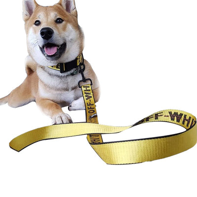 Collar Harness Leash-Set Rope-Leads Pet-Supplies Dogs Puppy-Walking French Bulldog Nylon