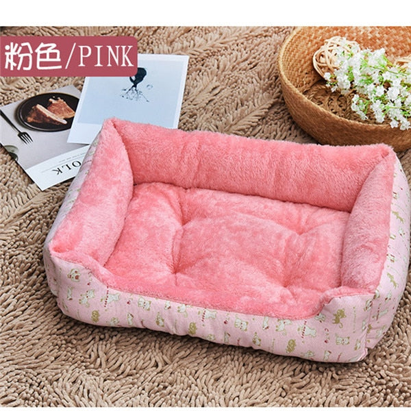 Terrific Almotaapet Plus Size Warm Soft Fleece Bed Sofa For Small Cats Andrewgaddart Wooden Chair Designs For Living Room Andrewgaddartcom