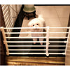 Pawstrip Playpen Closet-Organizer Dog Fence Pet Indoor Gate for Dog-Space Saving 2-Size