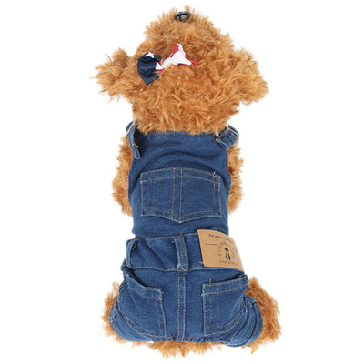 PipiFren Kitten Cat Clothing For Pet clothes dog outfit