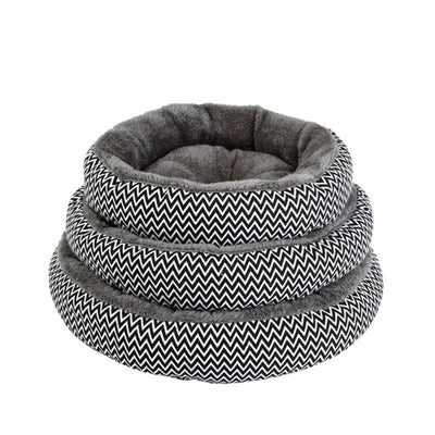 CAWAYI KENNEL Dog Pet House Dog Bed for Dogs Small Animals Products