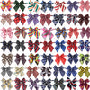 Dog-Accessories Bowtie Pet-Supplies Wedding-Decoration Neckties Pet-Dog 100pcs 50colours