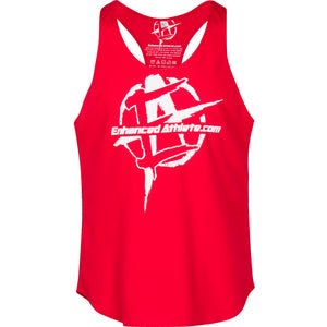 Red Anarchy EA Stringer - Enhanced Athlete Store