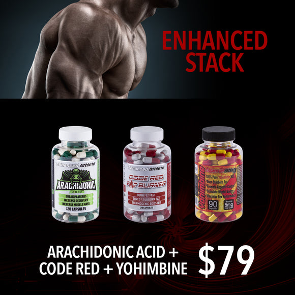 Enhanced Stack - Enhanced Athlete Store