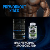 Preworkout Stack - Enhanced Athlete Store