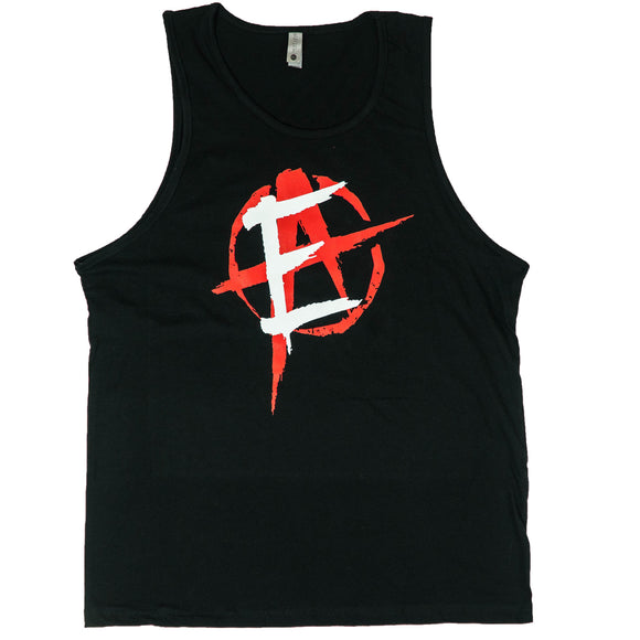 Anarchy Original Tank Top - Enhanced Athlete Store