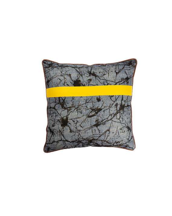 Abstract Cushion Cover