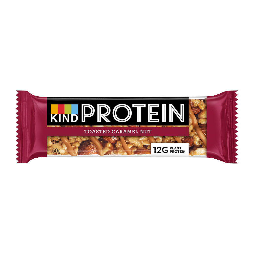 KIND Protein - Toasted Caramel Nut