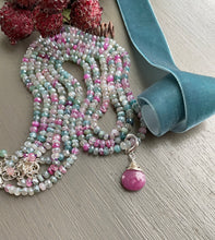 Load image into Gallery viewer, Sugar Plum Necklaces