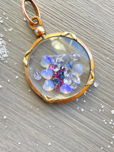 Custom Listing- French Shake Locket