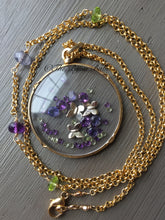 Load image into Gallery viewer, Shake Locket Antique French