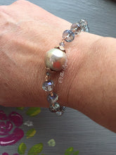 Load image into Gallery viewer, Edison Pearl Bracelet