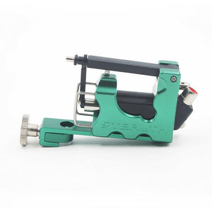 EZ Electric Tattoo Machine Alloy Stealth 2.0 Rotary Tattoo Machine 7 colors Permanent Makeup Tattoo Machine kit 1 set/lot