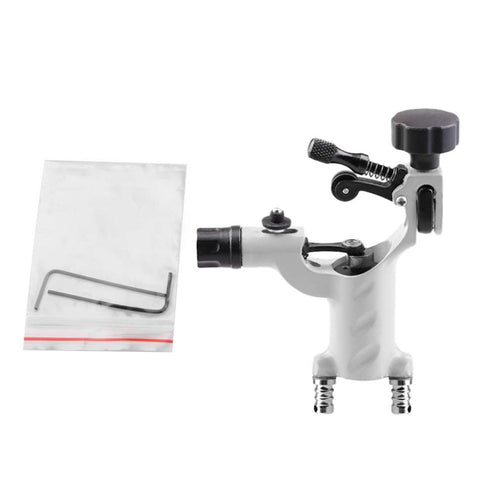 2016 New Excellent Quality Dragonfly Rotary Tattoo Machine Professional Shader And Liner Assorted Tattoo Motor Gun Kits Supply