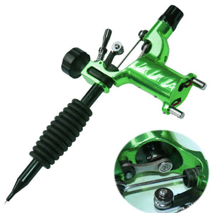 Dragonfly Rotary Tattoo Machine Shader & Liner Assorted Tatoo Motor Kits Supply 7 Colors High Quality Tattoo Guns  H7JP