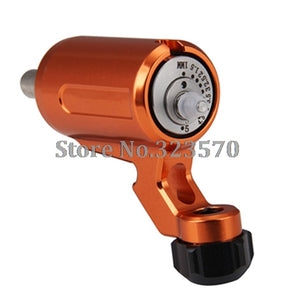 High Quality Adjustable Stroke Direct Drive Rotary Tattoo Machine Free RCA Cord For Tattoo Supply -- STM-69