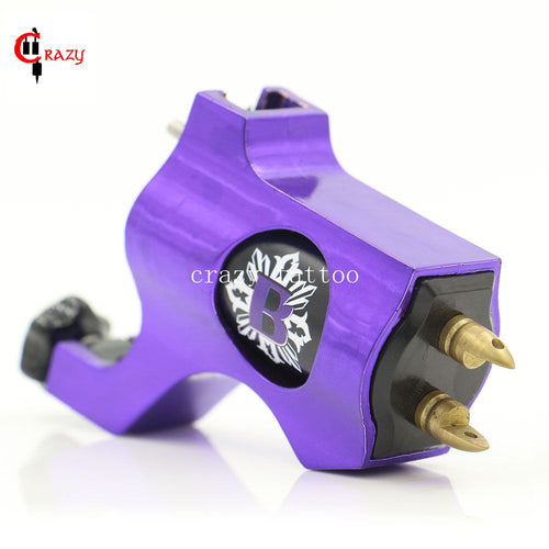 New Rotary Tattoo Machine Bishop Style Four Colors Tattoo Machine For Tattoo Shader Liner Fashion Tattoo Machine Free Shipping