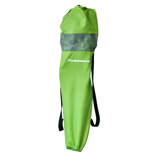 STRONGBACK CORE BAG-LIME