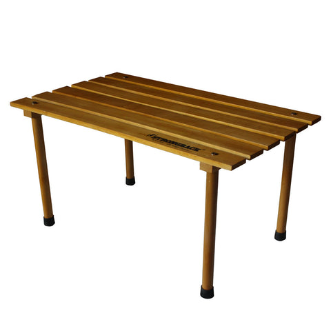 STRONGBACK CAMPING TABLE