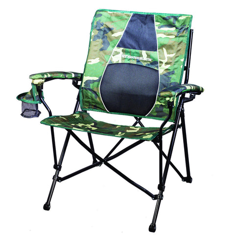 STRONGBACK, besto camo chair