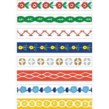 Kitta Slim washi tape - Chirorian