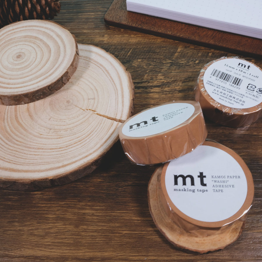 MT Cork Washi Masking Tape