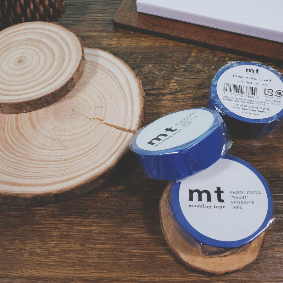 MT Ruri Washi Masking Tape