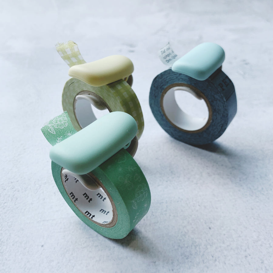 KOKUYO Karucut Washi Tape Cutter