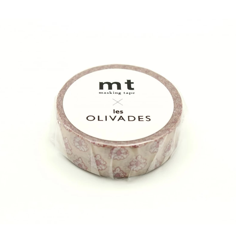 MT x Les Olivades Washi Tape - Ampo