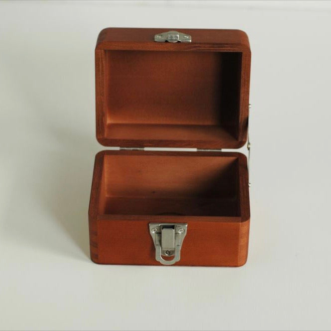 Classiky Toga Wood Small Box