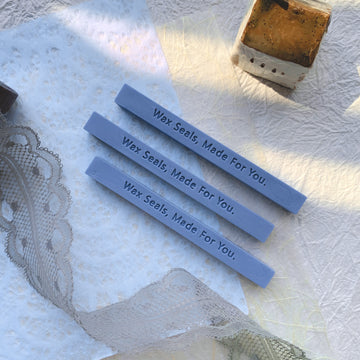 Cobalt blue Sealing Wax