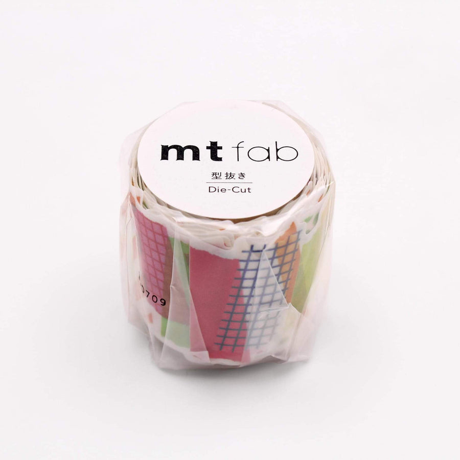 MT Fab Washi Tape Tape