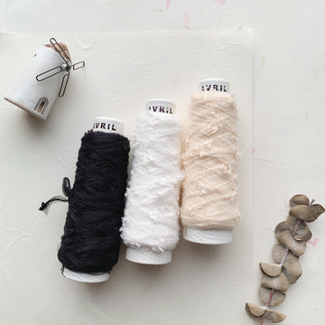 Avril BOUQET Minicone Yarn