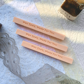 Mist orange Sealing Wax