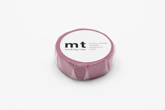MT Wine Washi Masking Tape