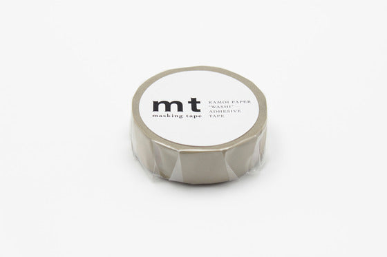 MT Beige Washi Masking Tape
