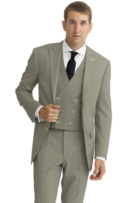 Sage Solid Suit