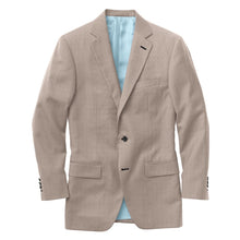 Load image into Gallery viewer, Taupe Solid Suit