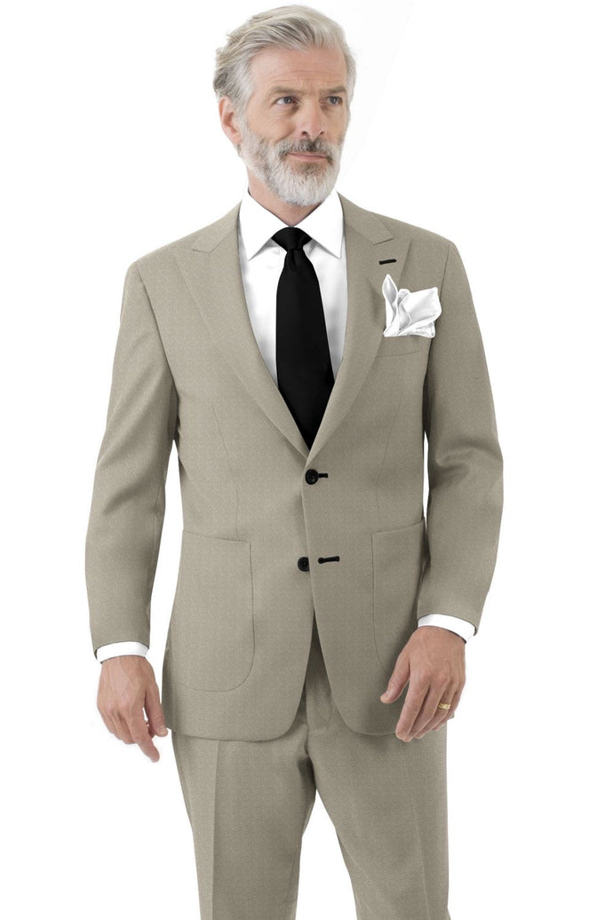 Moss Solid Suit