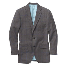 Load image into Gallery viewer, Grey Royal Glen Plaid Suit