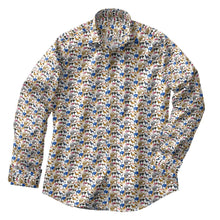 Load image into Gallery viewer, Ivory Zoo Stretch Shirt
